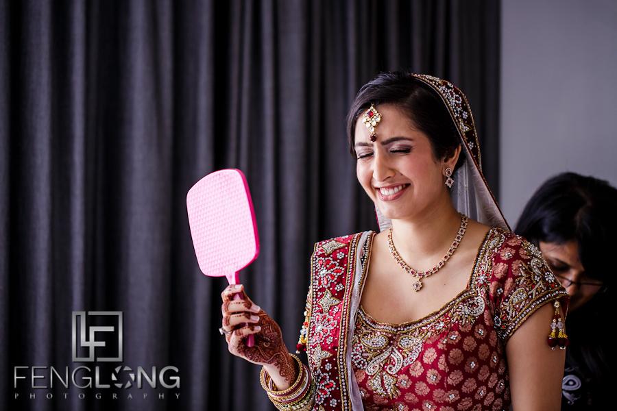 Reesha & Neil's Hindu Indian Wedding | W Hotel Midtown | Atlanta Indian Wedding Photographer