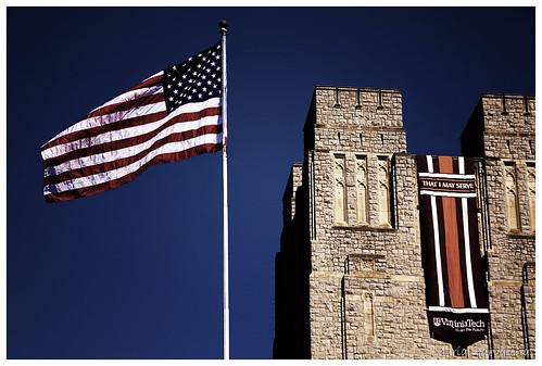 Blacksburg - Virginia Tech