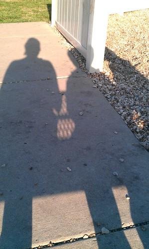 251/366 [2012] - Casting Shadows by TM2TS