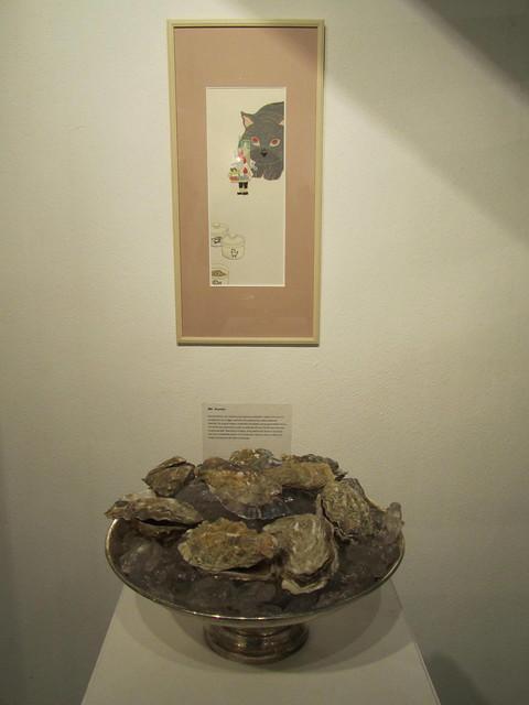"Mai Miyake ""Dead Angle"" @ ICN gallery"