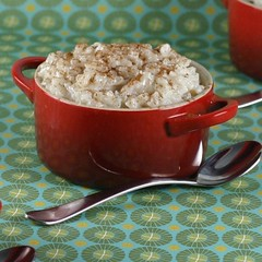 Rice Pudding sqr