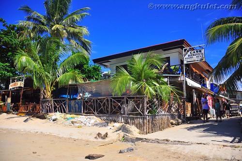 Casa Buenavista, Rizal Street, El Nido, Palawan