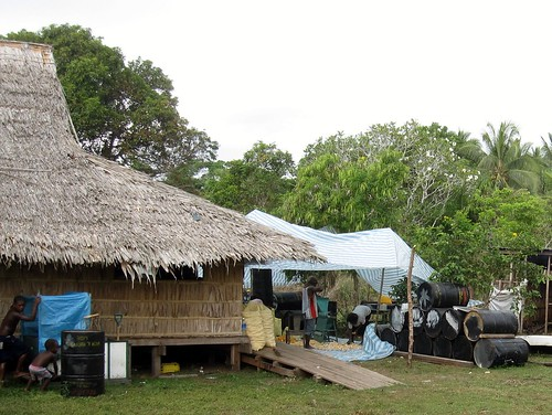 Solomon Islands Papua New Guinea 003