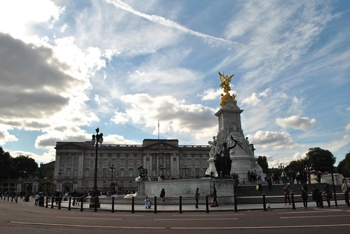 London - Buckingham Palace