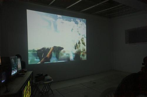 PorEstosDías en TUPV* (Trae Un (tu) proyector Video) - (si puedes)