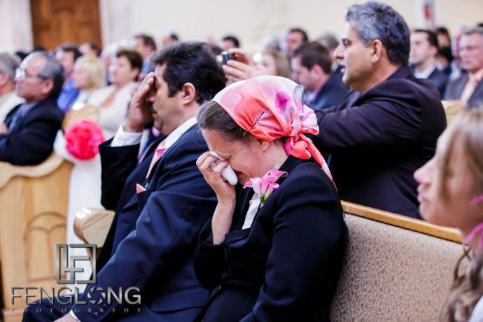 Debbie & Jonathan's Wedding   Elim Romanian Pentecostal & Maggiano's Buckhead   Atlanta Romanian Wedding Photographer