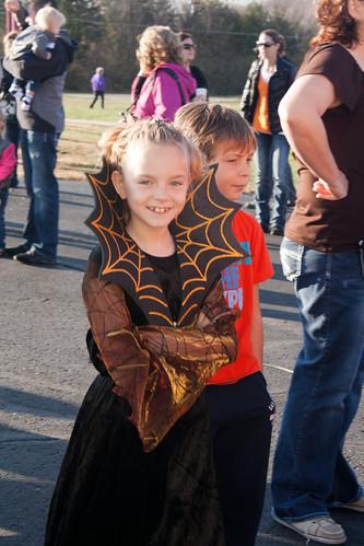 305/366 [2012] - Halloween Parade by TM2TS