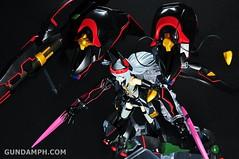 Armor Girls Project Laura Bodewig Schwarzer Regen Infinite Stratos Unboxing Review (65)