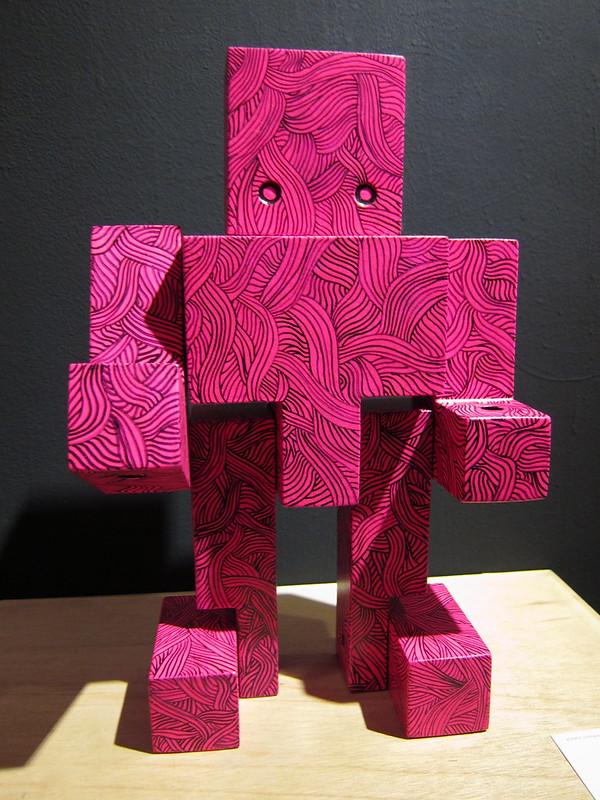 Noel Cruz x Bototoy