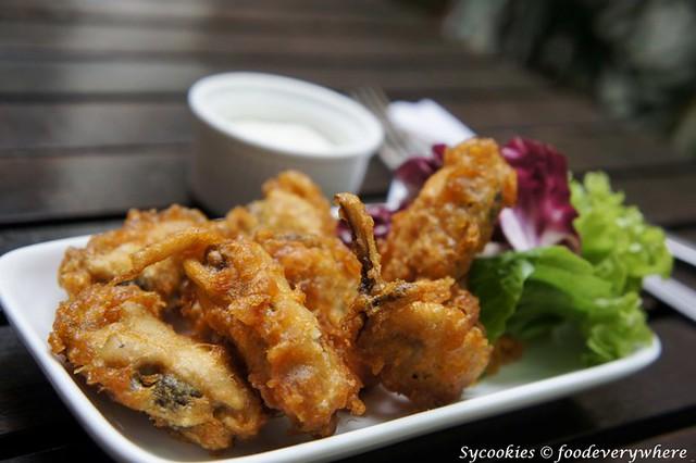 8.Fried mussels@nemo mont kiara (11)