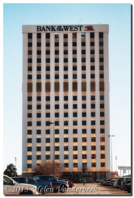 Bank of the West Tower