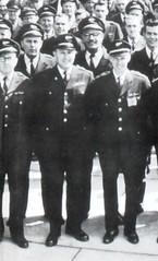 Robert Pettigrew: First African American Bus Operator for Capital Transit: 1955 (Photo 24)
