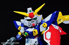 SD Archive Wing Gundam Unboxing Review (34)