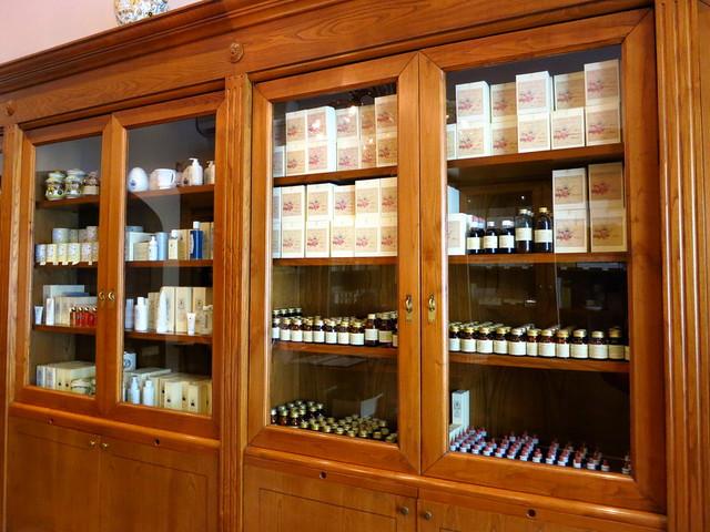 Officina Profumo - Farmaceutica di Santa Maria Novella-001