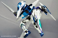 ANA 00 Raiser Gundam HG 1-144 G30th Limited Kit OOTB Unboxing Review (64)