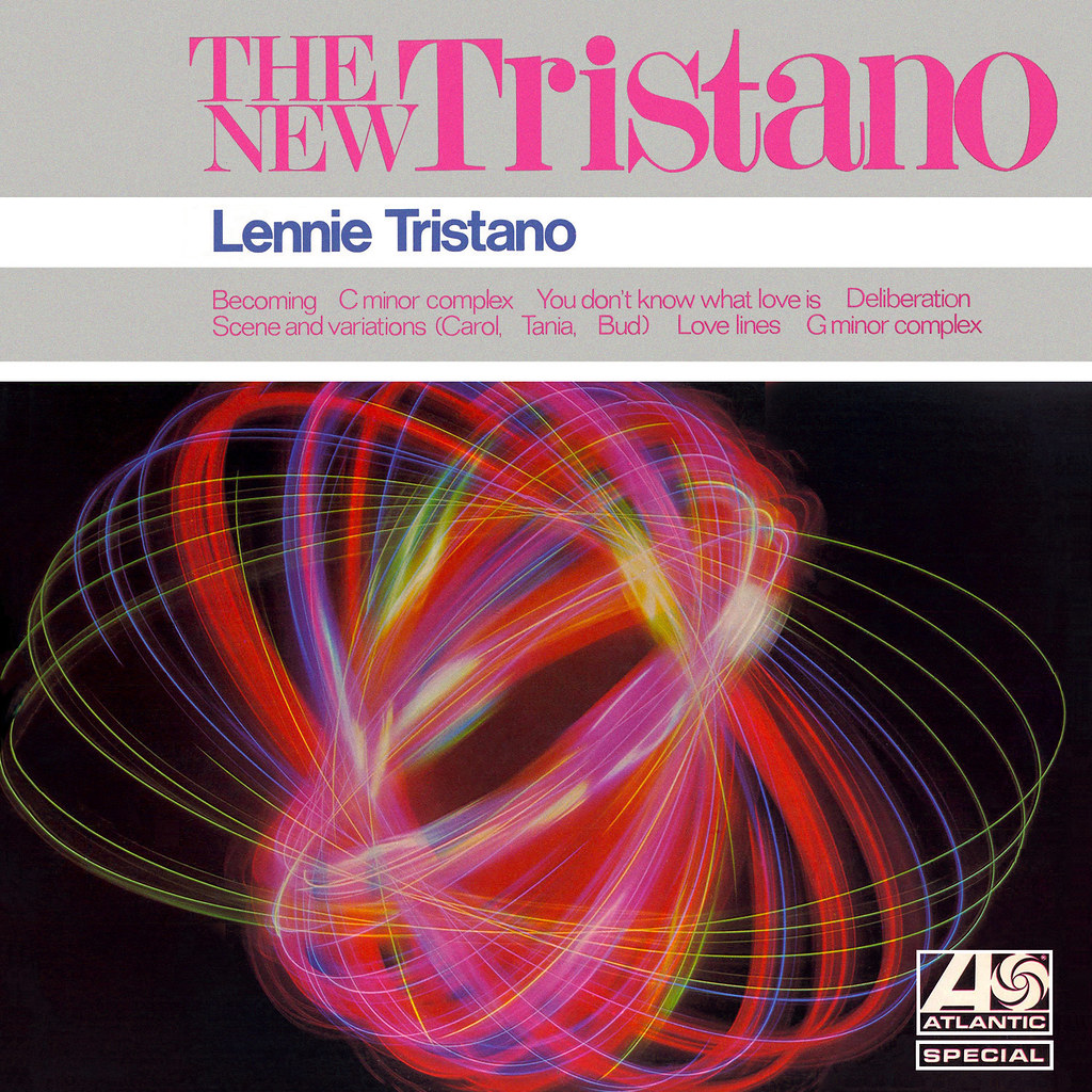 Lennie Tristano - The New Tristano