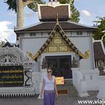 Lucia en el Norte de Tailandia, Viajefilos 008