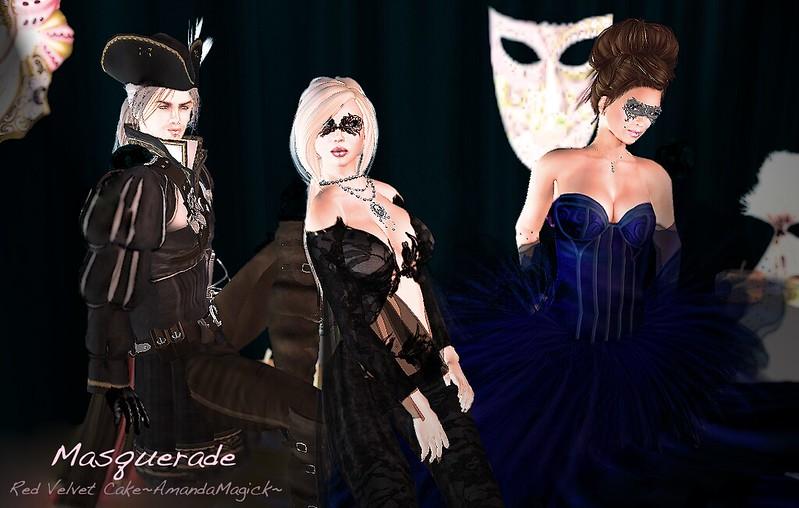 MasqueradeFinal