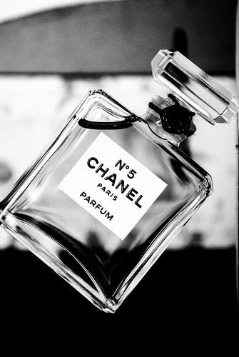 Chanel N°5 Noir