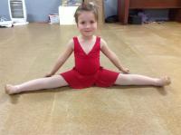 My Biggest Ballerina