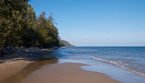 Rörums Strand