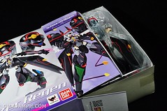 Armor Girls Project Laura Bodewig Schwarzer Regen Infinite Stratos Unboxing Review (15)