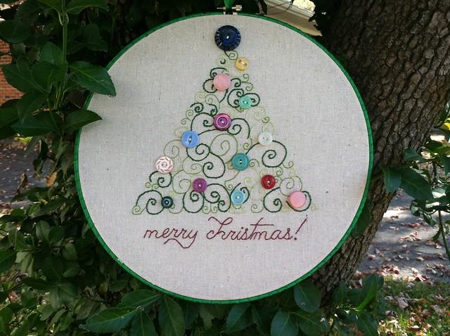 scroll tree 2012