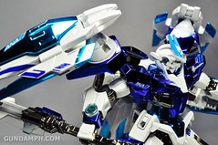 ANA 00 Raiser Gundam HG 1-144 G30th Limited Kit OOTB Unboxing Review (91)