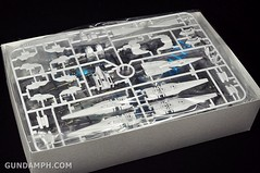 ANA 00 Raiser Gundam HG 1-144 G30th Limited Kit OOTB Unboxing Review (6)