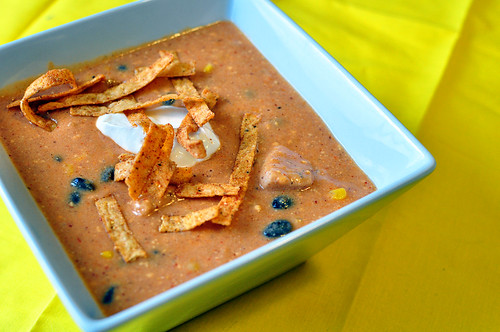 Enchilada Soup 2