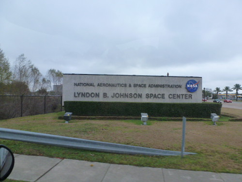 1-14-13 Houston 1 - LBJ Space Center