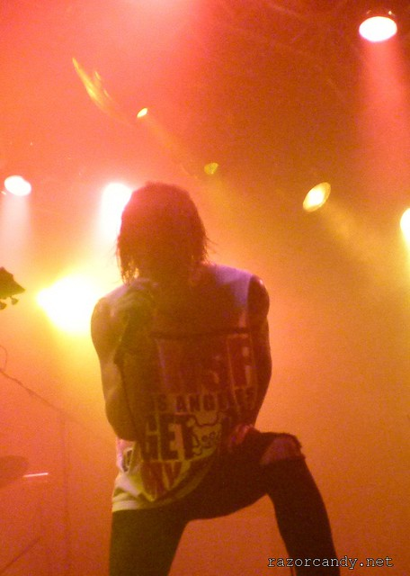 Blessthefall  - 18 Oct, 2012 (25)
