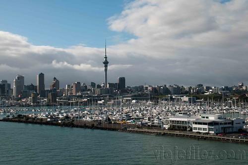 Nueva Zelanda, Isla Norte 26