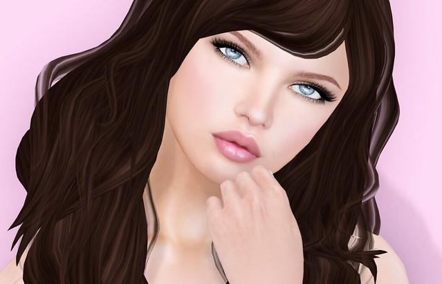 LOGO Infinity Chloe Hybrid Mesh (1/6)