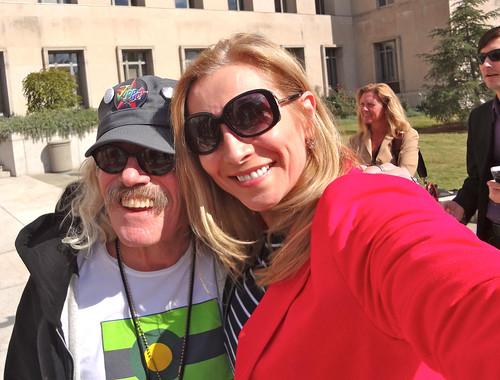 Activist Wayward Bill & Cheryl Shuman ASA Vs. DEA Washington DC Court Hearing $RFMK by CherylShumanInc