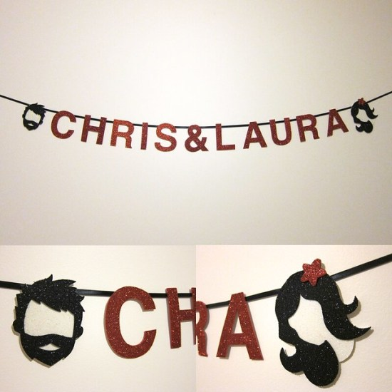 Chris & Laura