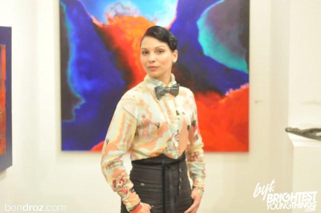 Oct 22, 2012-Art All Night02 - Ben Droz