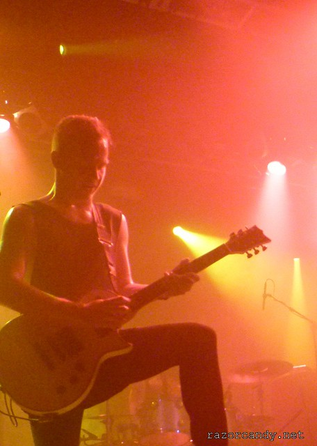 Blessthefall  - 18 Oct, 2012 (27)