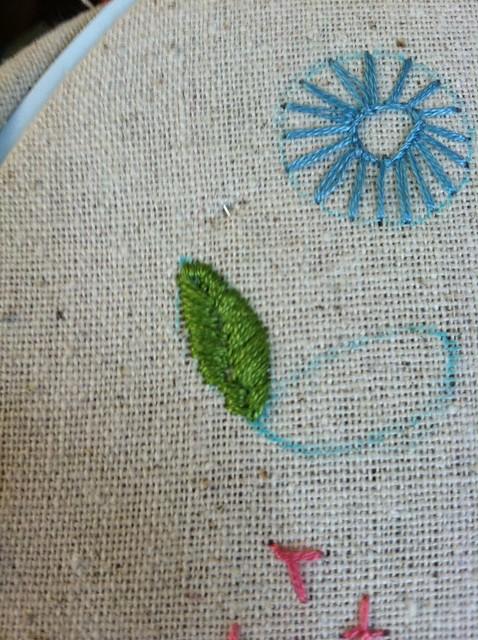 satin stitch complete