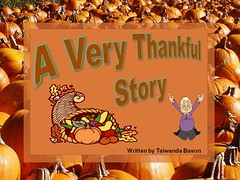 A Very Thankful Story