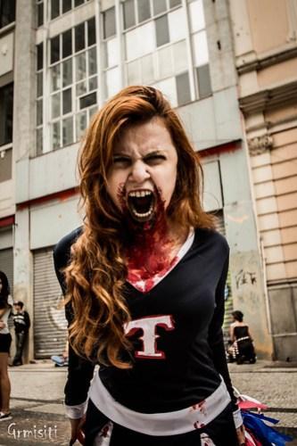 Zombie Walk 2012 - SP