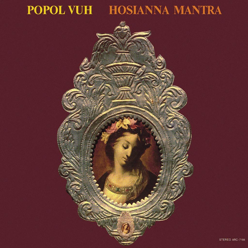 Popol Vuh - Hosanna Mantra