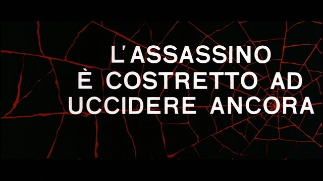 assassinocostrettotitolI