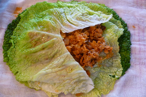 STUFFED CABBAGE 009