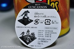 Guncannon - Pringles Gundam Display Figures Review Photos (6)