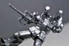 Guncannon - Pringles Gundam Display Figures Review Photos (16)