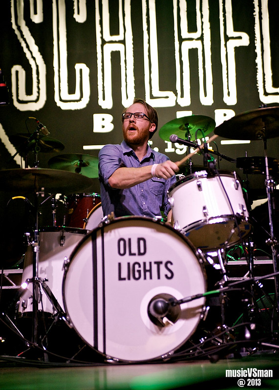 Old Lights @ The Pageant
