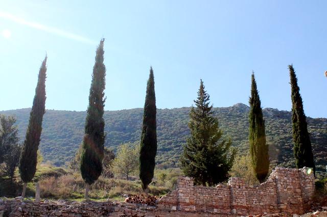 At Efes