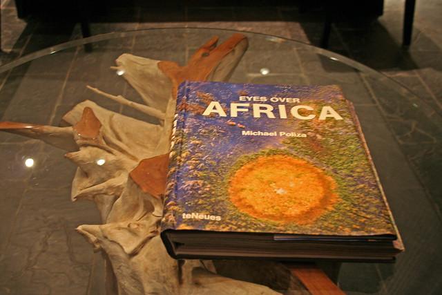 teNeues Africa book