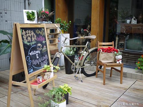 克勞斯咖啡店